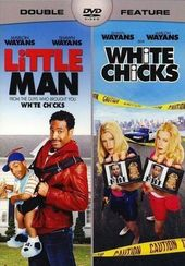 Little Man / White Chicks