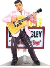 Elvis Presley - On stage - Ornament