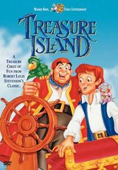 Treasure Island (Animated)