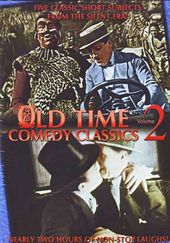 Old Time Comedy Classics, Volume 2 (Hard Boiled