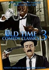 Old Time Comedy Classics, Volume 3 (Roars and