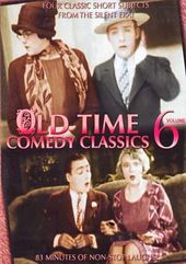 Old Time Comedy Classics, Volume 6 (Grandma's