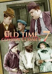 Old Time Comedy Classics, Volume 7 (Are Golfers