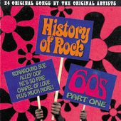 History of Rock - The 60's, Part 1