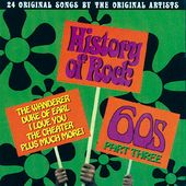 History of Rock - The 60's, Part 3