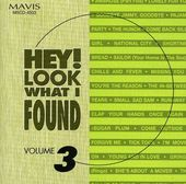 Volume 3 - Hey! Look What I Found