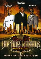 Hip Hop Moguls: The Rags To Riches Stories Of