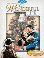 It's a Wonderful Life (Blu-ray, Colorized, B&