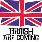British Are Coming [DualDisc]