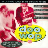 History of Rock - The Doo Wop Era, Part 1