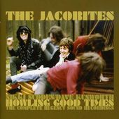 Jacobites: Howling Good Times (CD, DVD)