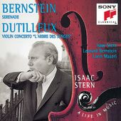 Isaac Stern: A Life in Music Volume 15 -