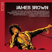 Icon: James Brown