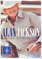 Alan Jackson - Greatest Hits, Volume 2: Disc 1
