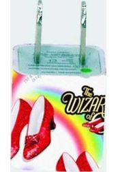 Wizard of Oz - Cube Ruby Slippers - Phone Charger