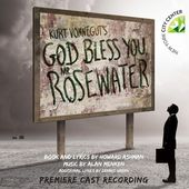 Kurt Vonnegut's God Bless You Mr. Rosewater