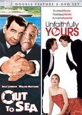 Out to Sea / Unfaithfully Yours (1984) (2-DVD)