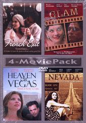 French Exit / Glam / Heaven or Vegas / Nevada