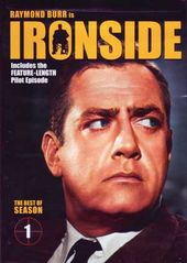 Ironside - Best of Season 1 (5 Episodes,