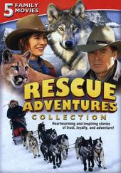 Rescue Adventures Collection: The Legend of
