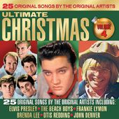 Ultimate Christmas Album, Volume 4