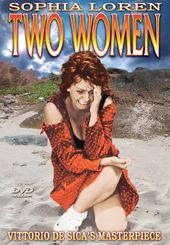 Two Women (Dubbed)