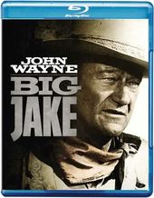 Big Jake (Blu-ray)