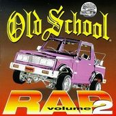Old School Rap, Volume 2 (Thump)