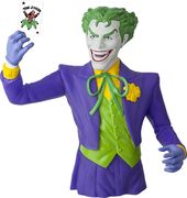 DC Comics - Joker - Bust Bank