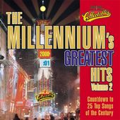 Millennium's Greatest Hits, Volume 2