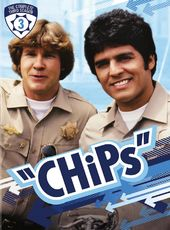 CHiPs - Complete 3rd Season (5-DVD)