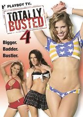 Playboy - Totally Busted 4