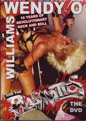 Wendy O. Williams & The Plasmatics - The DVD: 10
