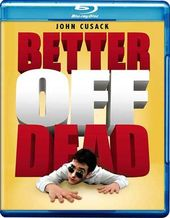 Better Off Dead (Blu-ray)
