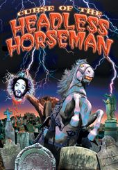 Curse of The Headless Horseman