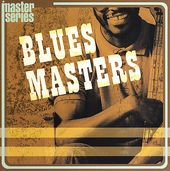 Blues Masters [DualDisc]