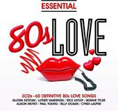 Essential: 80s Love (3-CD)