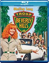 Troop Beverly Hills (Blu-ray)