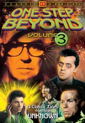 "One Step Beyond, Volume 3 - 11"" x 17"" Poster"