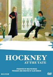 Art - Hockney at the Tate