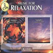 Music for Relaxation: Sampler Enhanced with Music