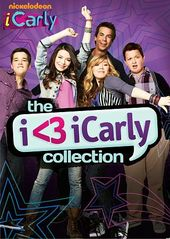 iCarly - I <3 iCarly Collection (3-DVD)