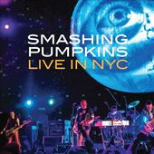 Live in NYC (2-CD + DVD)
