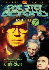 "One Step Beyond, Volume 7 - 11"" x 17"" Poster"