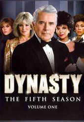 Dynasty - Season 5 (8-DVD)