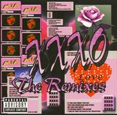 XXXO: The Remixes (CD Single)