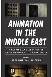 Animation in the Middle East: Practice and