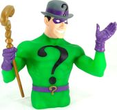 DC Comics - Riddler - Bust Bank