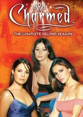 Charmed - Complete 2nd Season (6-DVD)