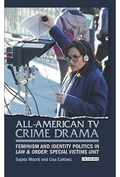 All-American TV Crime Drama: Feminism and
